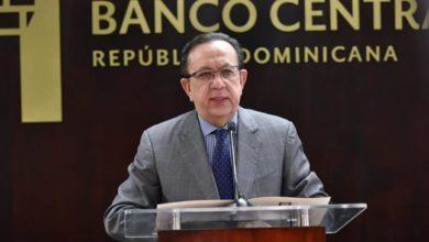 Photo of Abinader anuncia más designaciones: ratifica Valdez Albizu en Banco Central