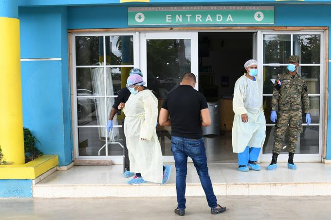 Photo of Hospital niega elevada mortalidad por el virus