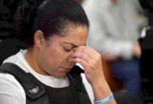Photo of Marlin Martínez seguirá en prisión; sobreseen por 2da. vez habeas corpus