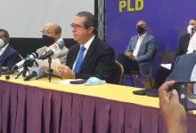 Photo of CP del PLD denuncia supuesta trama PRM para desacreditar comicios 5 julio