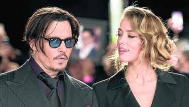 Photo of Johnny Depp declara en corte que Amber Heard lo golpeaba