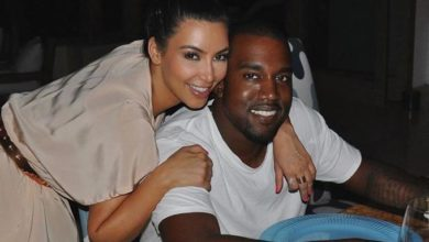 Photo of Kanye West le ofrece disculpas públicas a Kim Kardashian