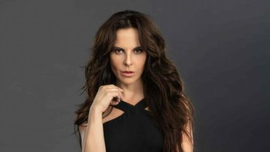 Photo of Kate del Castillo anuncia una tercera temporada de «La reina del sur»