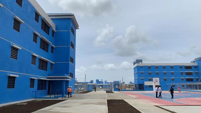 Photo of La Nueva Victoria: primer paso para humanizar cárceles