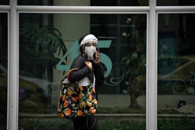 Photo of Latinoamérica y el Caribe es la región del mundo más afectada por la pandemia
