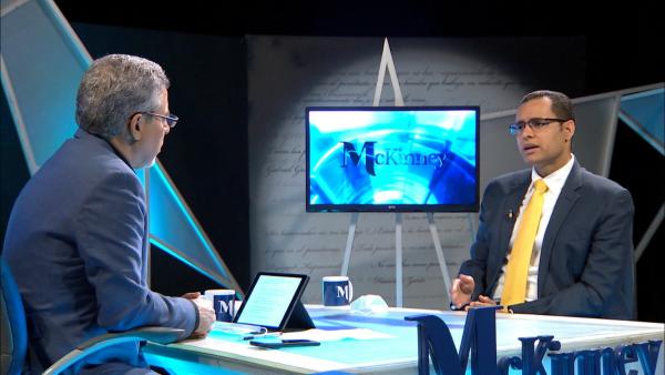 Photo of Ministro ve necesario RD tome más prestamos para dinamizar economía