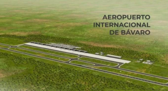 Photo of Manejan como 'secreto de Estado' informe sobre nuevo aeropuerto