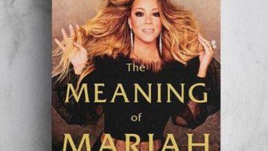 Photo of Mariah Carey revelará detalles de su vida en una autobiografía «sin filtros»