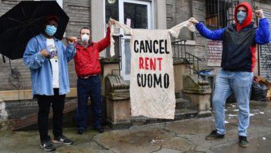 Photo of Nueva York otorga protección por ley a inquilinos que no pueden pagar la renta