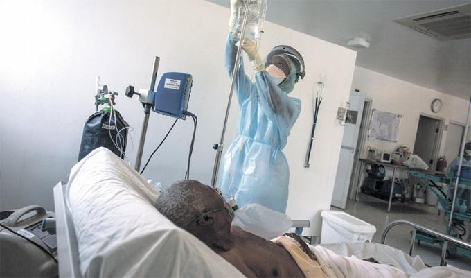 Photo of Moïse exigirá que se cumplan las normas contra coronavirus