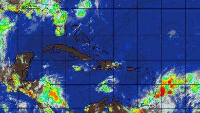 Photo of País en alerta por potencial ciclón en el mar Caribe