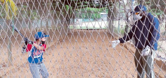 Photo of Pandemia quita la vida de 6 entrenadores de béisbol