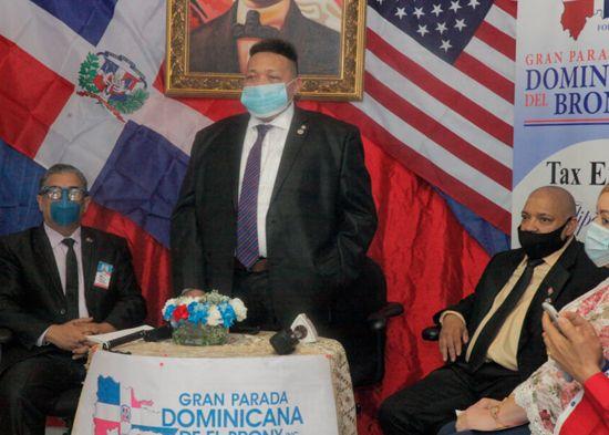 """Photo of Cancelan la """"Gran Parada Dominicana en El Bronx"""" por la COVID-19"""