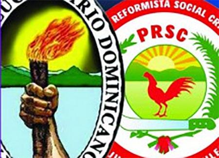 Photo of PRD y PRSC conservan su personería jurídica pero bajan a minoritarios
