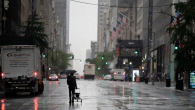 Photo of Éxodo de Nueva York, devastada por protestas y pandemia de coronavirus