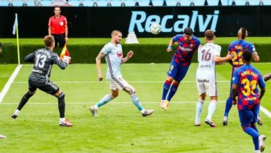 Photo of Real Madrid da paso para título y Barça no cesa