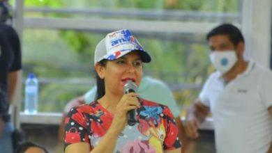 Photo of Rosa Amalia Pilarte, vinculada con lavado de activos, es la segunda diputada con más votos de La Vega