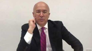 Photo of Domínguez Brito favorece autocrítica PLD y oposición constructiva al PRM