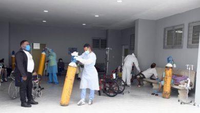 Photo of Se llenaron las camas; Hospitales de la Capital y Santiago agotan disponibilidad