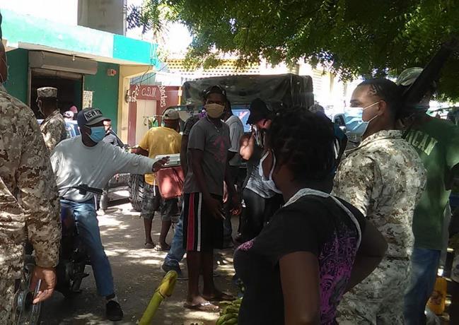 Photo of Sólo 2 provincias escapan a muertes por la pandemia