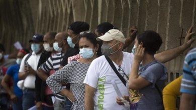 Photo of Suben a 46,305 los casos confirmados de coronavirus en RD; 799 nuevos infectados