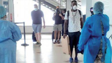 Photo of Técnicos de salud comienzan a realizar pruebas rápidas a viajeros