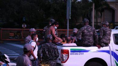 Photo of Así funcionará el toque de queda en República Dominicana