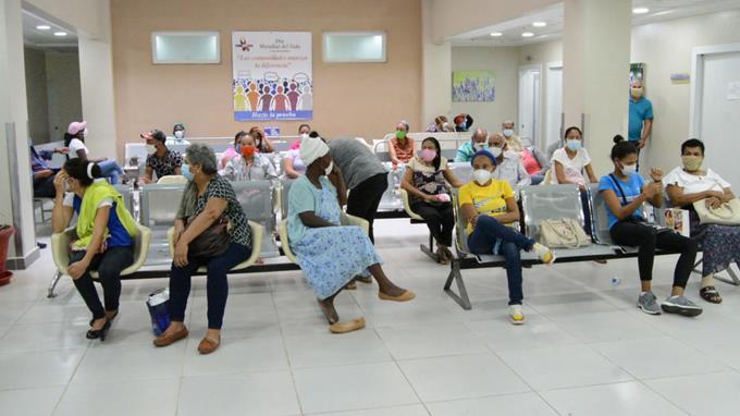 Photo of Trece provincias registraron ayer mayor cantidad de casos