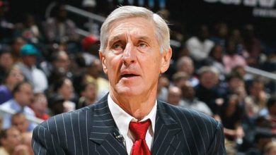 Photo of Utah Jazz honrará al extinto entrenador Jerry Sloan