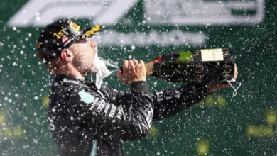 Photo of Valtteri Bottas gana GP de F1 en Austria
