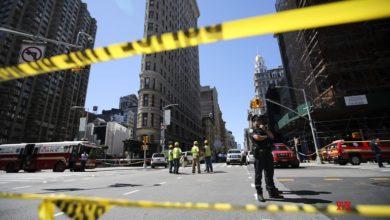 Photo of Tras superar zarpazo de la pandemia, repuntan los tiroteos y robos en NY
