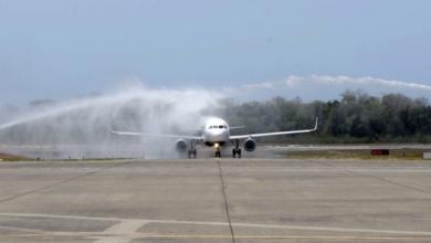 Photo of PUERTO PLATA: Aeropuerto Gregorio Luperón reinicia sus operaciones
