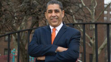 Photo of Espaillat anuncia financiamiento para instituto capacitación universidad NY
