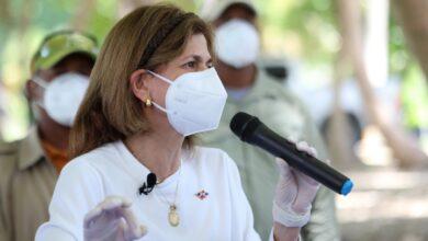 Photo of Gobierno no variará toque de queda, informó la vicepresidenta Raquel Peña
