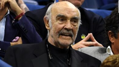 Photo of Sean Connery, el carismático James Bond, cumple 90 años