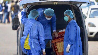 Photo of Ecuador es el tercer país en América con mayor tasa de letalidad por la pandemia
