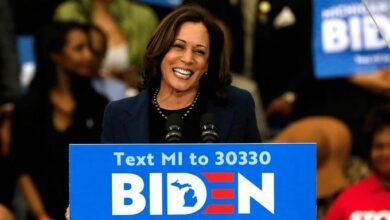 Photo of Biden escoge a senadora Kamala Harris como su dupla para elecciones en EEUU