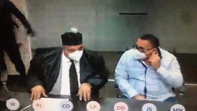 Photo of Yamil Abreu acepta extradición a Estados Unidos para enfrentar acusación de narcotráfico