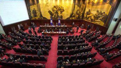 Photo of Cinco diputados y dos senadores del PLD pasan a Fuerza del Pueblo