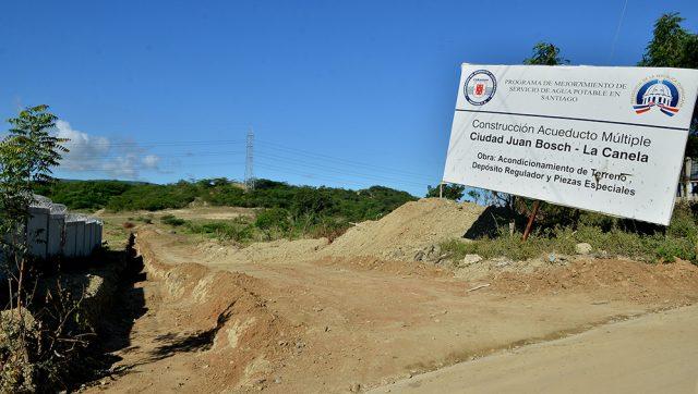 Photo of En la Ciudad Juan Bosch no se hizo una sola vivienda