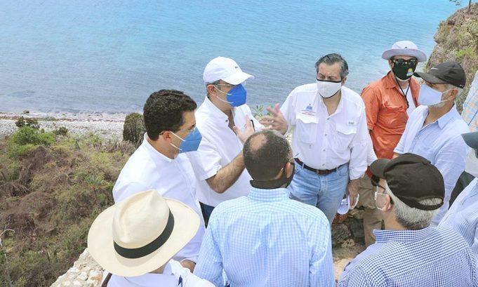 "Photo of Abinader anuncia un ""master plan"" para explotar turismo Sur"