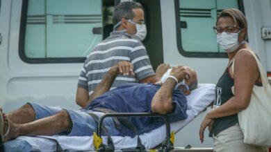 Photo of Salud reporta otras 29 muertes por COVID-19 y mil 057 casos nuevos