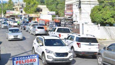 Photo of En las vías de Santiago nadie controla el caos