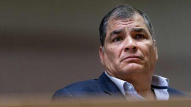 Photo of Correa presenta casación a condena de 8 años ante la Corte Suprema de Ecuador