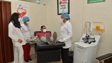 Photo of Plasma ayuda a pacientes a superar el coronavirus
