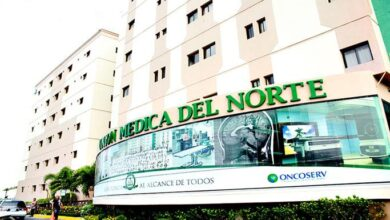 Photo of SANTIAGO: 70 empleados de Unión Médica se han contagiado de Covid