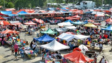 Photo of Reabren mercado de pulgas de Santiago