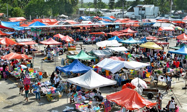 Photo of Reabren mercado de pulgas de Santiago