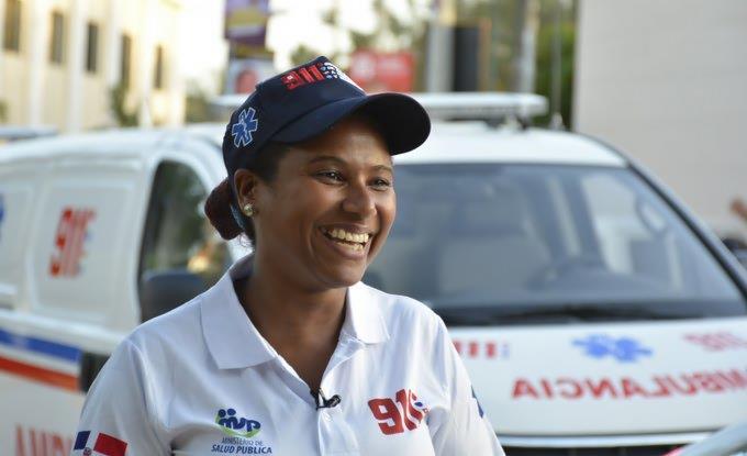 Photo of Sistema de Emergencia 911 llega a María Trinidad Sánchez: ya son 20 las provincias