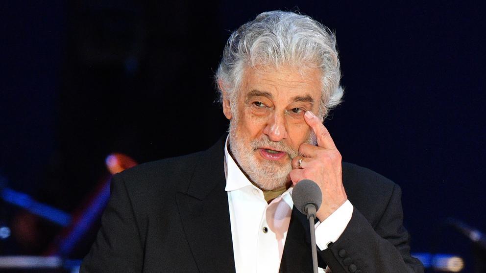 Photo of Plácido Domingo niega abuso de poder